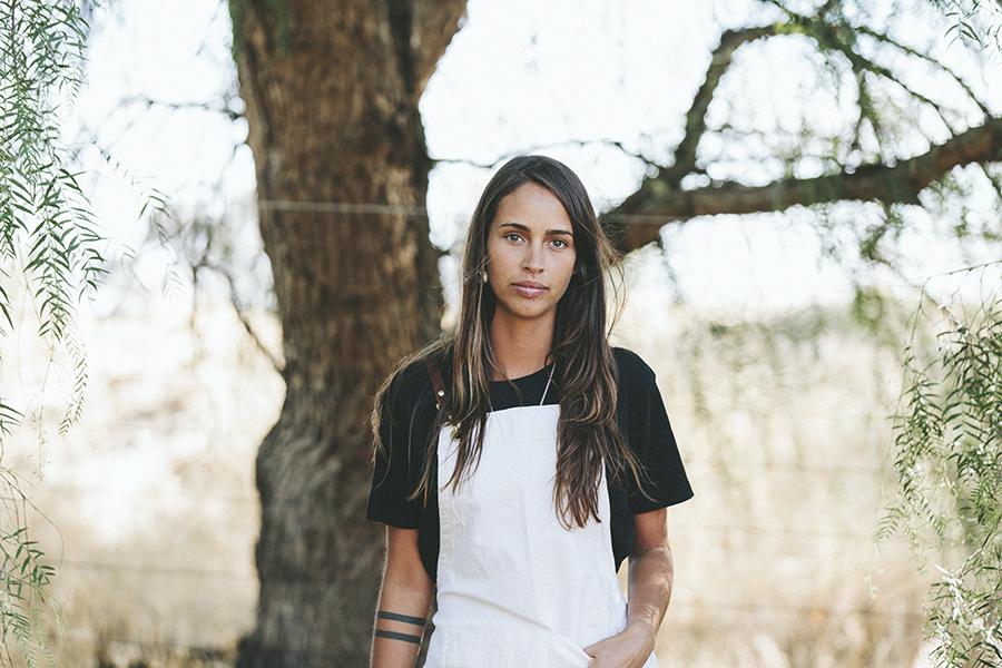 Trade CLIII | Australia | Carpenter's Daughter