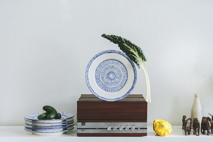 Trade CLVI | Australia | Zana Wright
