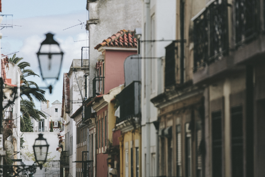 Trade CLXVIII | Portugal | Kinfolk Magazine