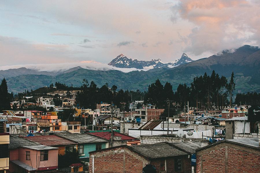 Trade CXCVII | Ecuador & Brazil | Global Citizen Year