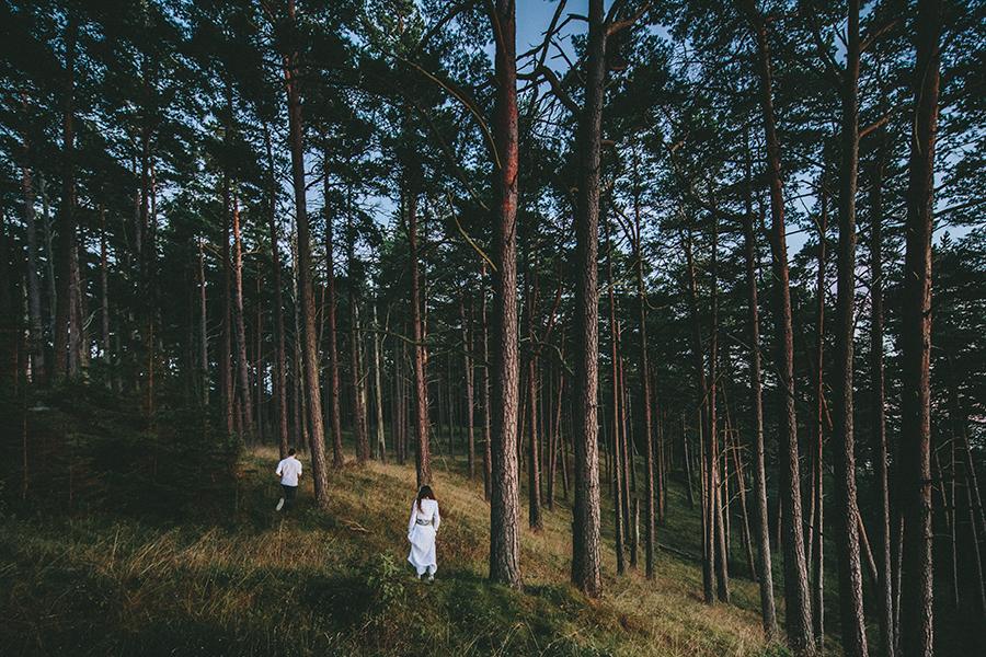 Trade CCXII | Latvia | Madara & Toms
