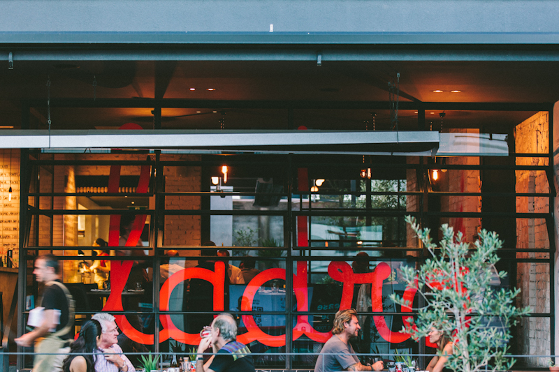 Trade LXXXII | Australia | Ladro Restaurant