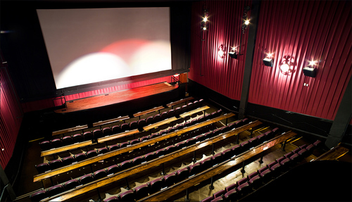 The Alamo Drafthouse Cinema will be the perfect venue for talking about tech, trends and credit unions!