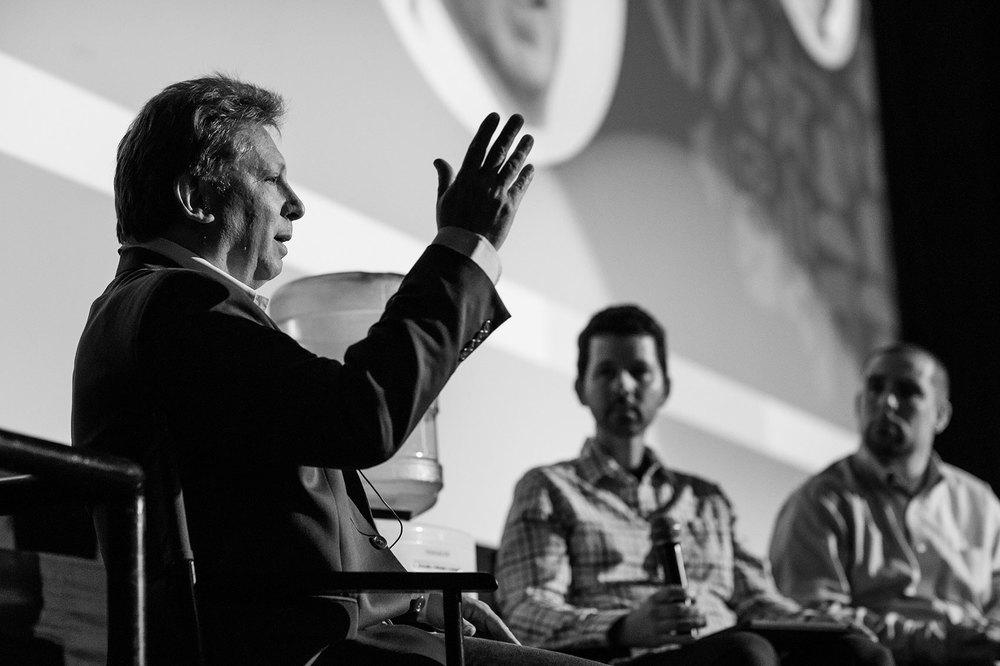 Ron Shevlin, 2014 Symposium