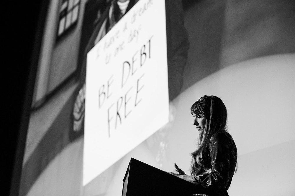 Laura Woods, 2014 Symposium