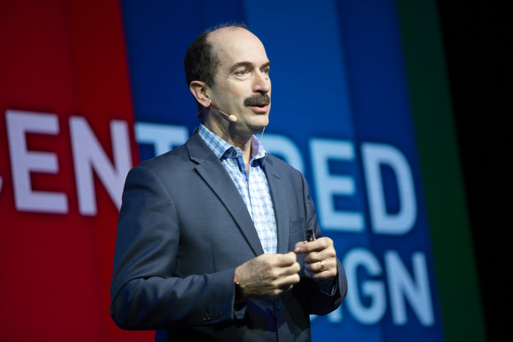Tom Kelley, General Manager, IDEO
