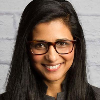 Nondini Naqui, FinTech Founder