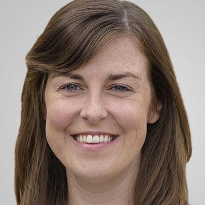 Jennifer Laud, Consultant