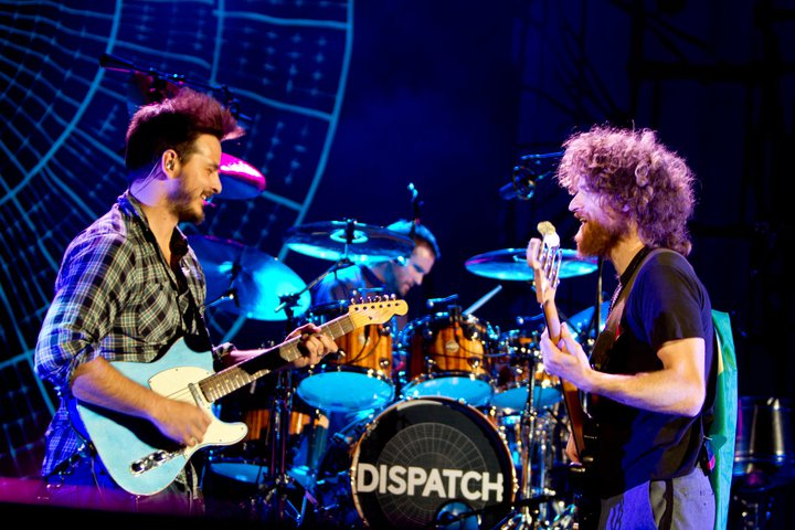Dispatch - Photo by Steve Rosenfield