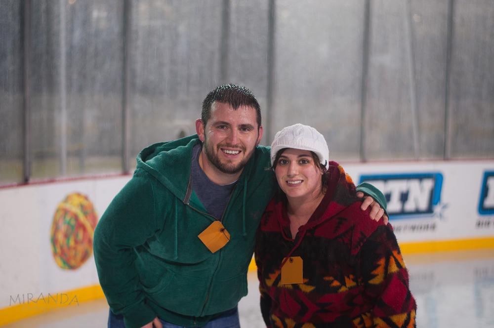 Soldier Field - Chicago, IL  Hockey City Classi