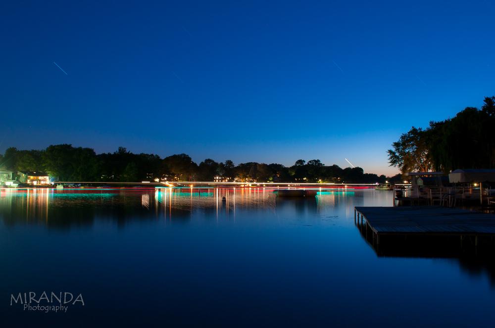 Powers Lake