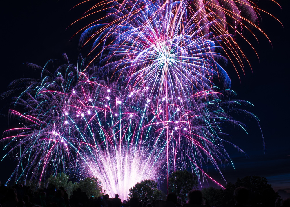 cary_illinois_fireworks_4th_of_july