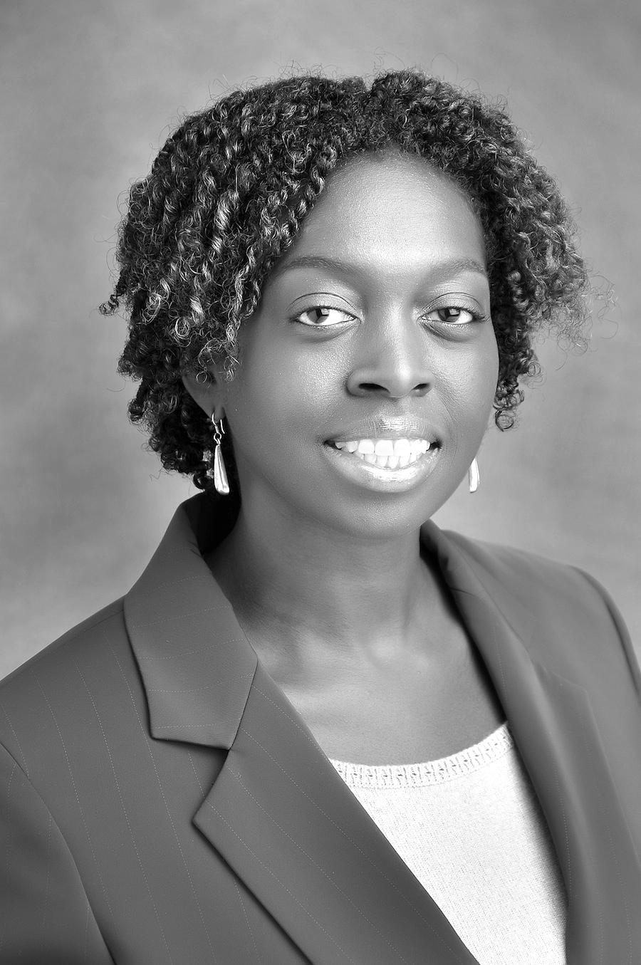 I'm Dr. Vera Singleton ND, MBA