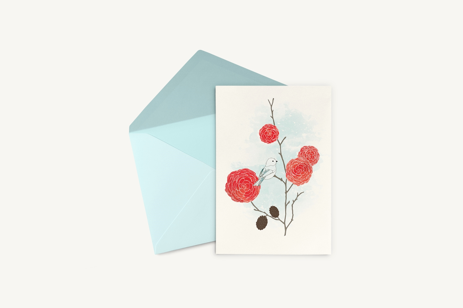 Greeting cards for madison park melissa crowley madparksnowbirdg m4hsunfo
