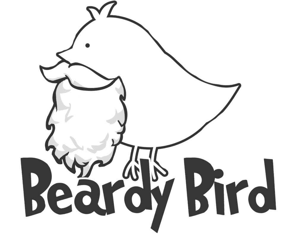 Beardy Bird studio