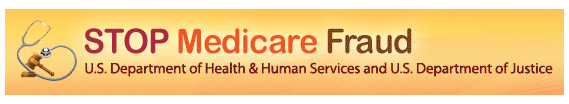 Help fight fraud, waste, and abuse in Medicare.  Click on this link to the official HHS website.