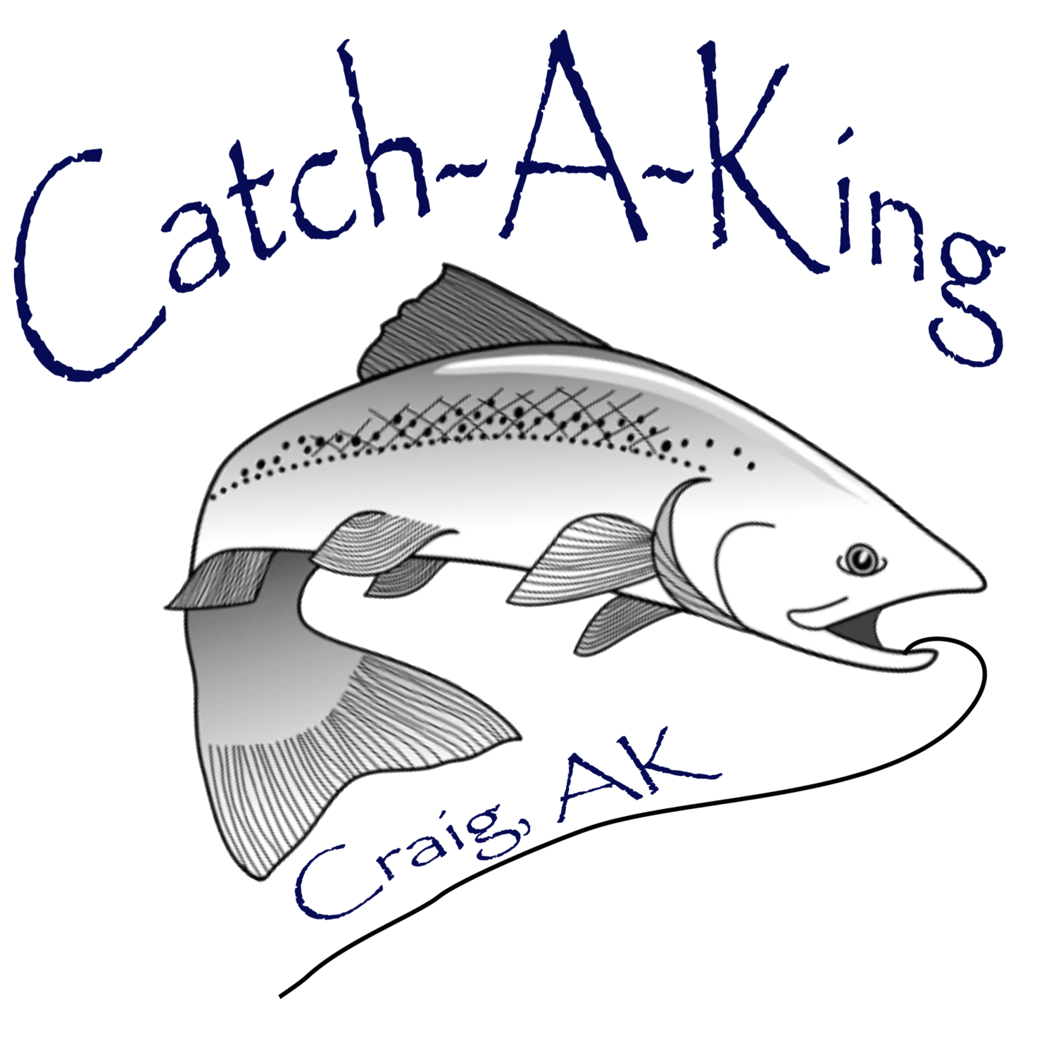 catch a king charters