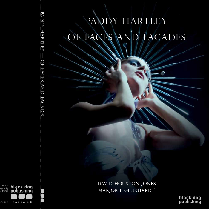 'Of Faces and Facades', Black Dog Publishing