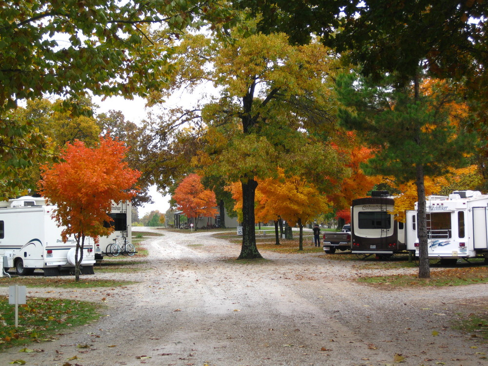 All About Arrowhead Point Rv Park And Campground 12
