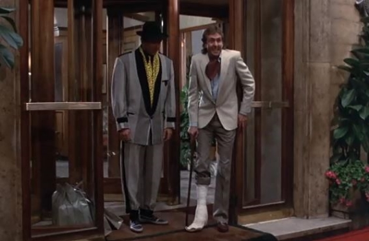 171 Recreate Chevy Chase S Suit From European Vacation