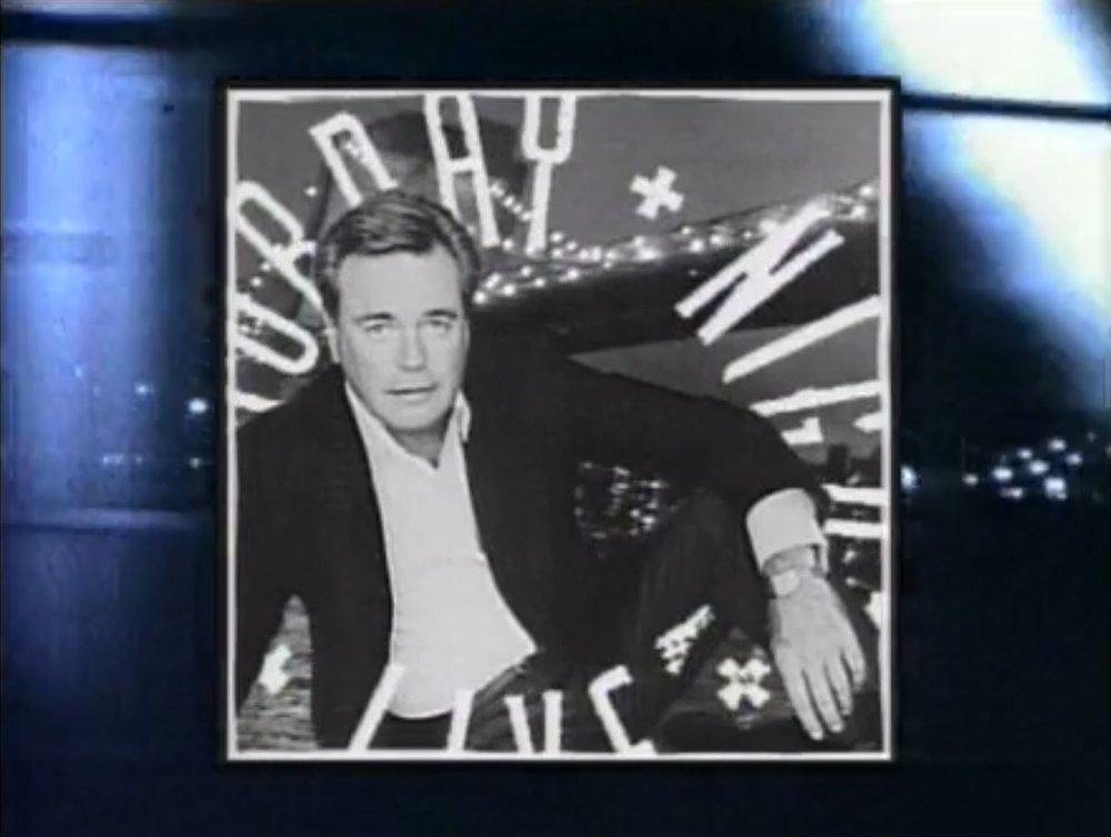 SNL: S15E08... HOST: ROBERT WAGNER... DATE: DECEMBER 9, 1989 — The ...
