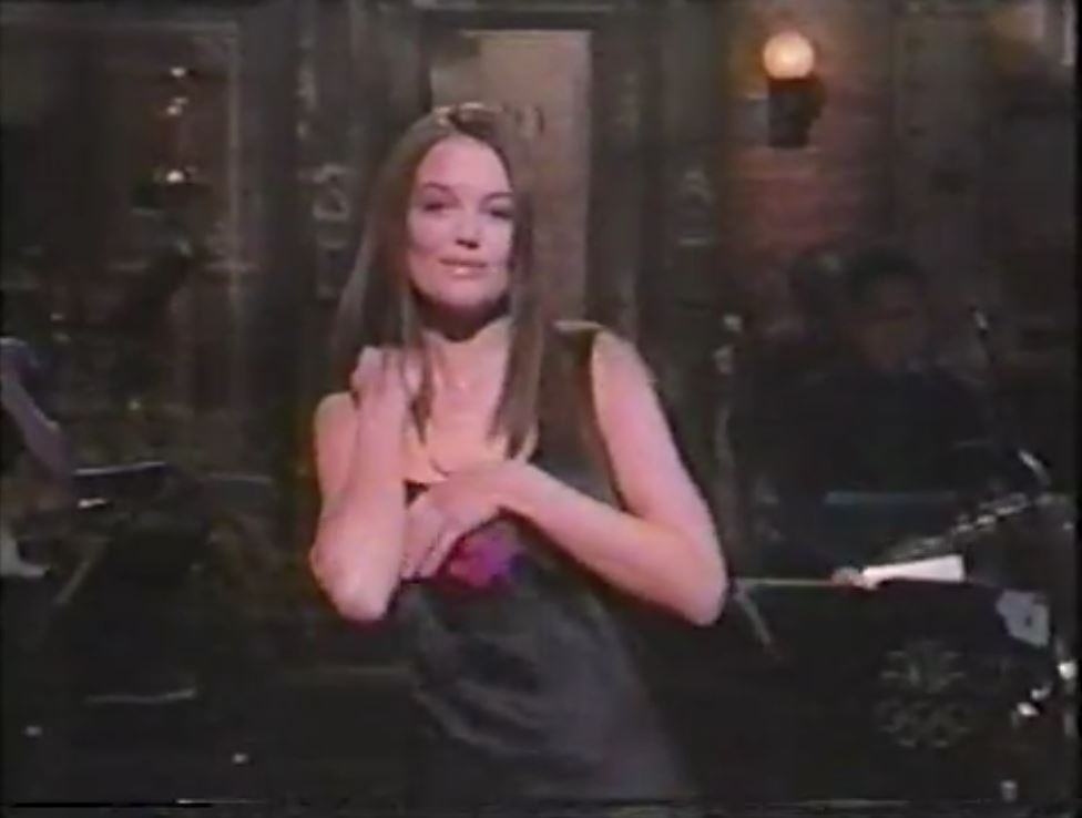 There similar katie holmes losing her virginity video consider