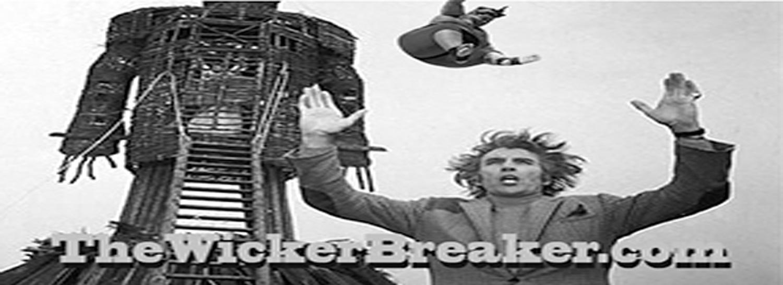 Favorites — The Wicker Breaker