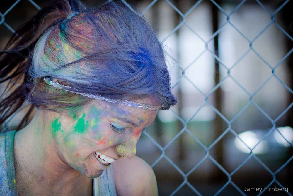 Color Run 2 (9 Images)