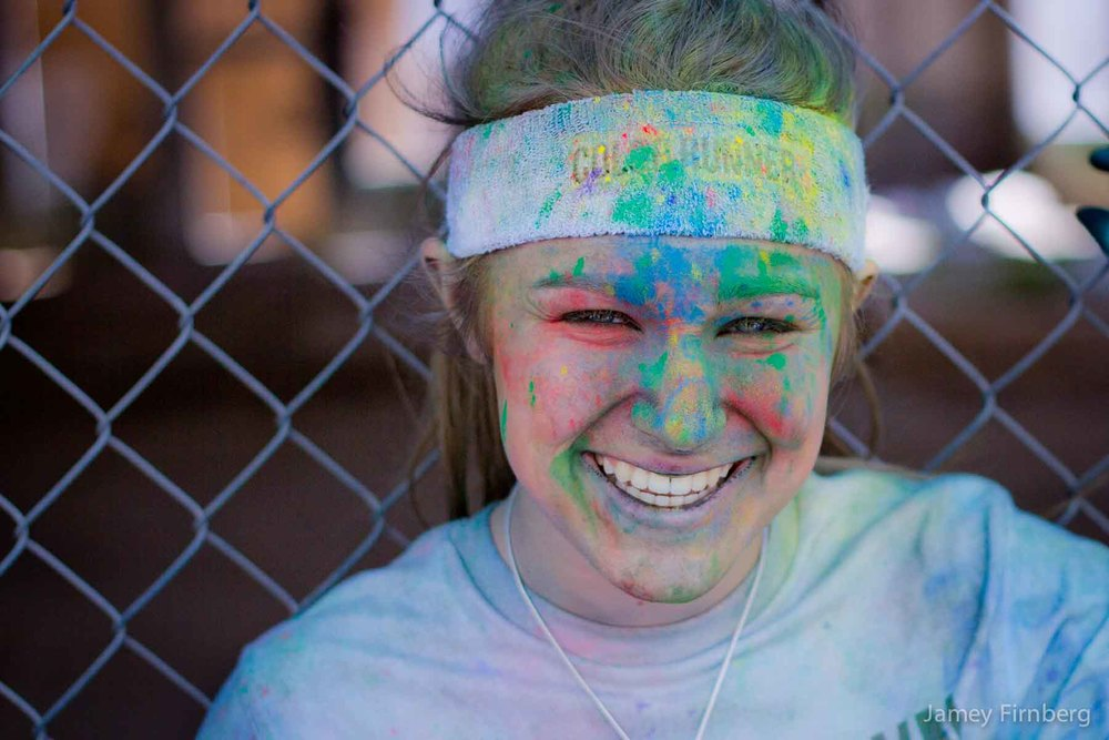 Color Run 11 (9 Images)