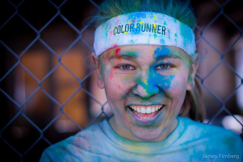 Color Run 14 (10 Images)