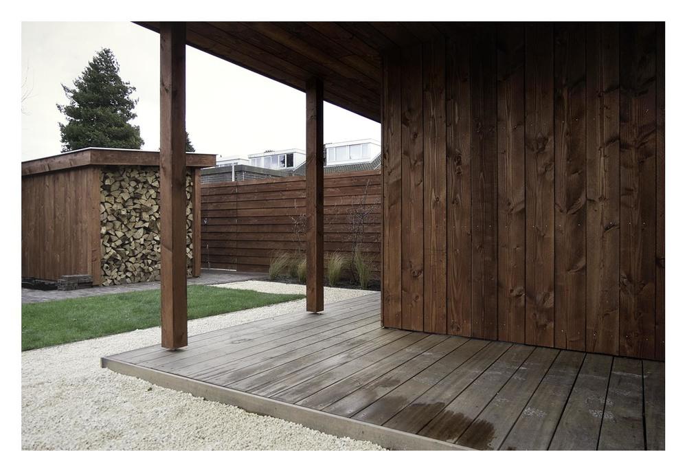 Tuinhuis amstelveen tuinontwerp of tuinarchitect wij for Tuinontwerp amstelveen