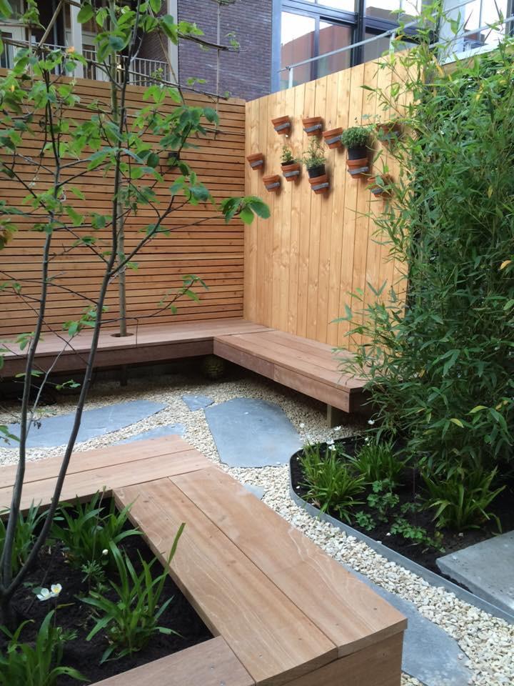 Tuinontwerp of tuinarchitect wij ontwerpen tuinen om in for Tuinontwerp amstelveen