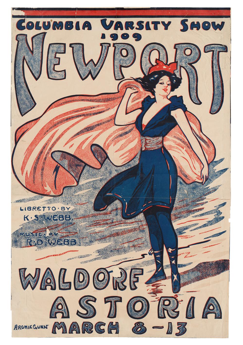 Newport program cover - 1909.jpg