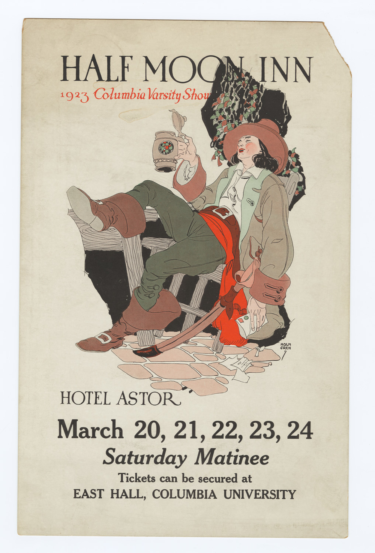 Half Moon Inn - program cover 1923.jpg