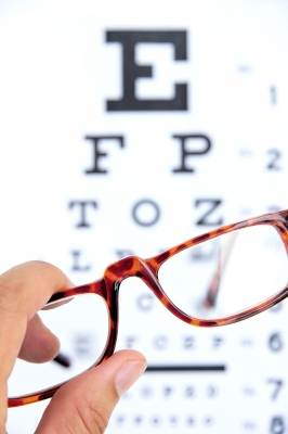 Routine Eye Exams