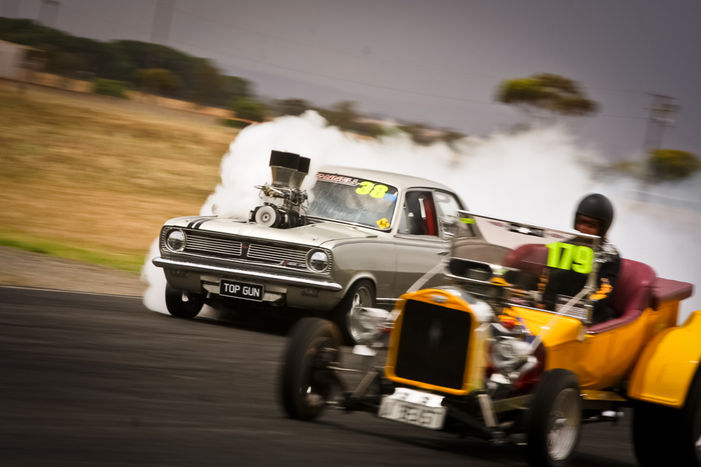 Client  |  Mallala Motorsport Park