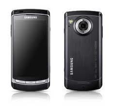 Samsung i8910 (2009 Korea)