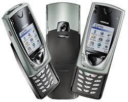 Nokia 7650 (2002 Finland)
