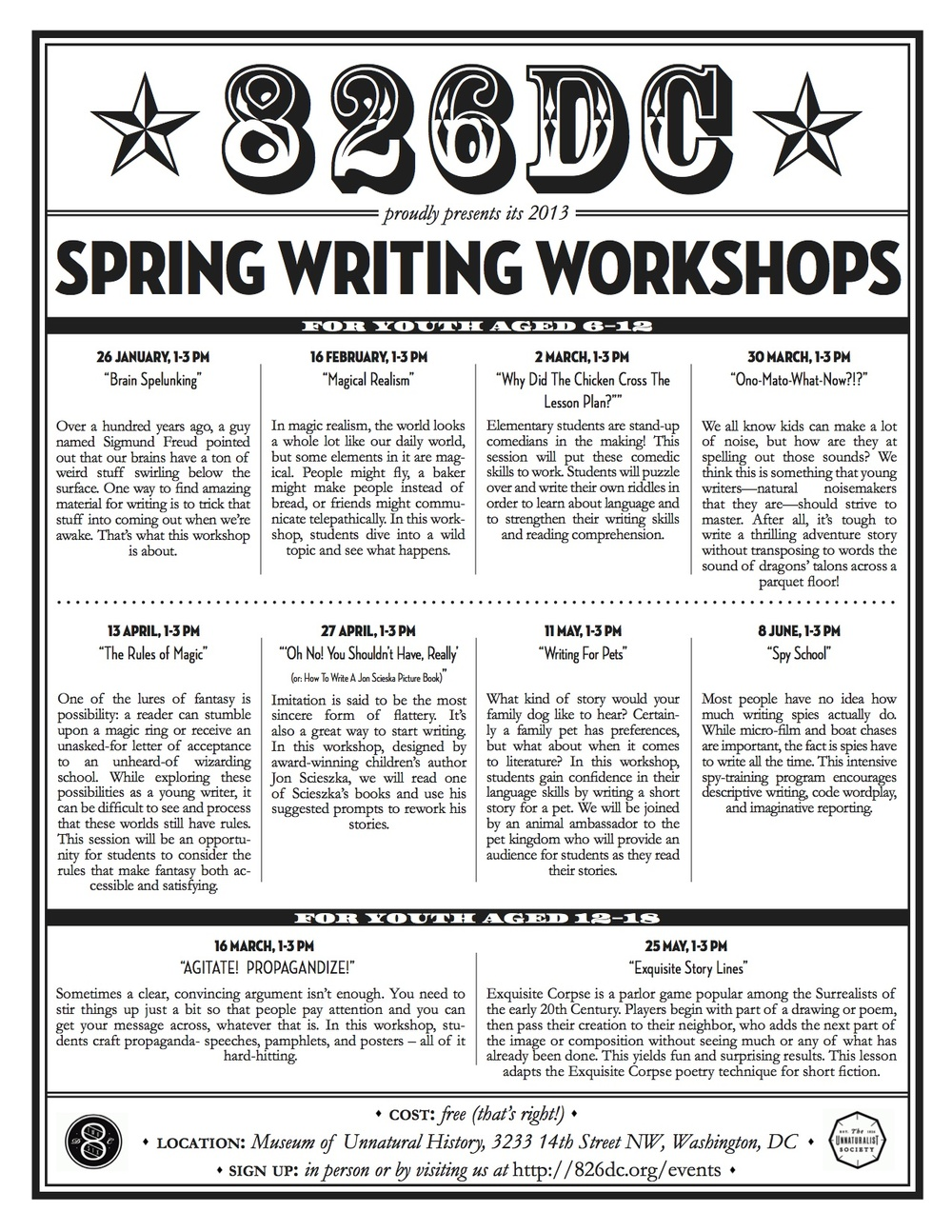 MUH spring 2013 workshop flyer - BW.jpg