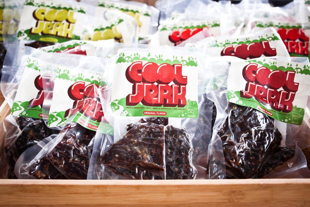 Cool Jerk's Original Beef Jerky