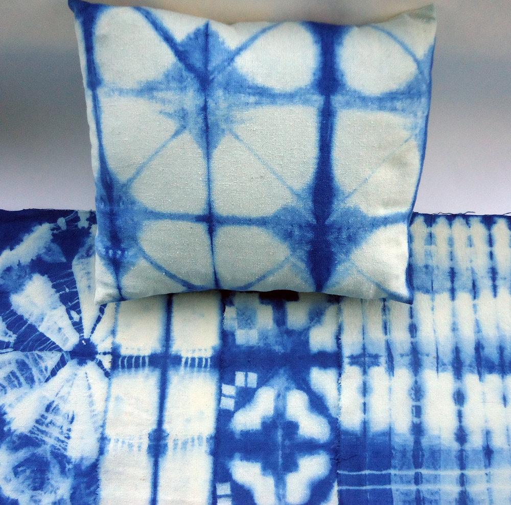 Shibori cushion 1.jpg