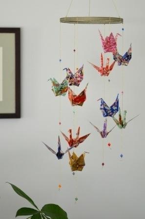 Origami East Wind Tai Chi