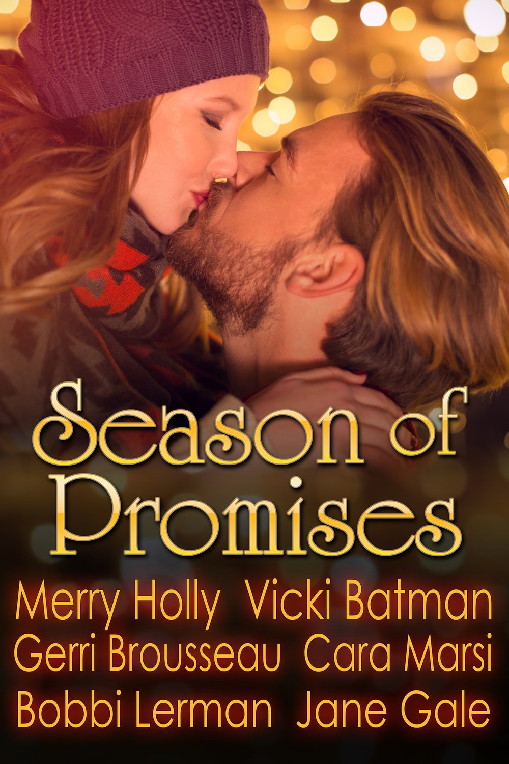 Season of Promises Anthology