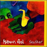 Human Feel - Scatter