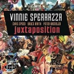 Vinnie Sperrazza Juxtaposition