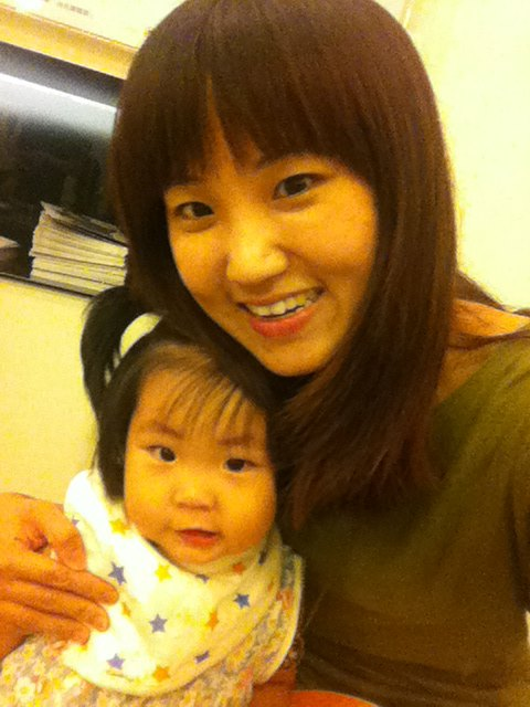 Phoebe & Xiao Hua