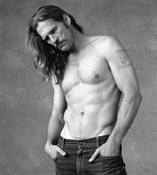 Jeff Bridges / Mary Ellen Mark / American Heart / 1991