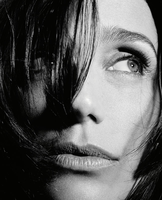 Rankin / Kristin Scott Thomas