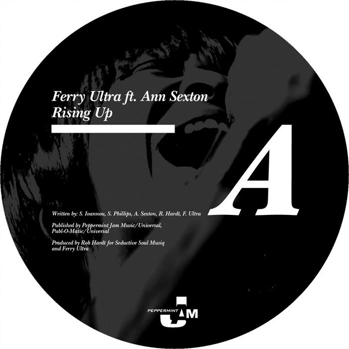Ferry Ultra feat Ann Sexton - Rising Up (Soul Minority Remix).jpg