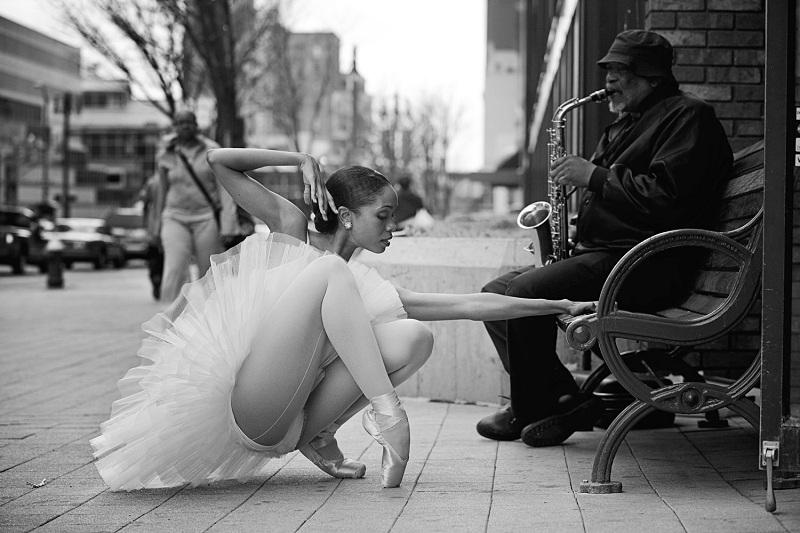 Aesha Ash / C.O.R.E Dance Academy
